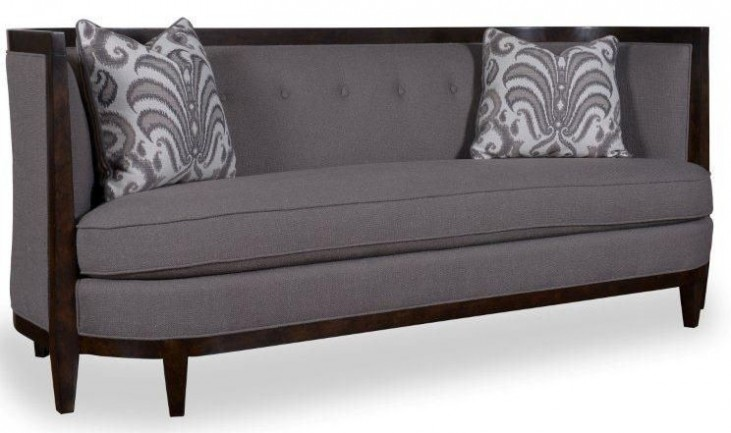 Morgan Charcoal Sofa
