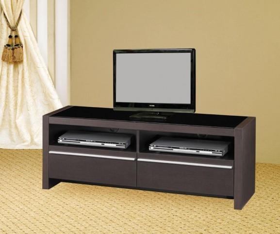 Cappuccino TV Console 700649
