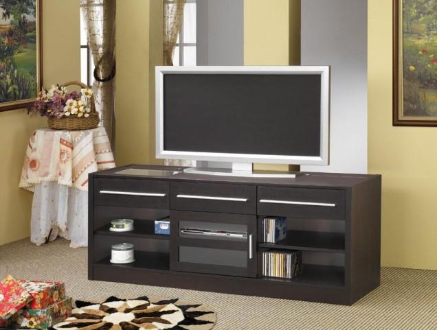 Cappuccino TV Console 700650