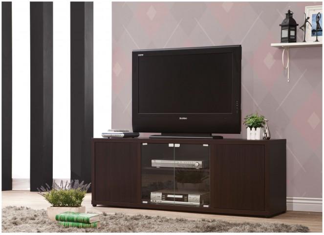 700886 Cappuccino Tv Console