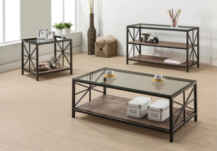 Avondale Occasional Table Set