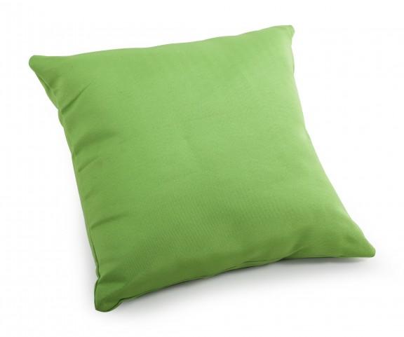 Laguna Green Large Pillow