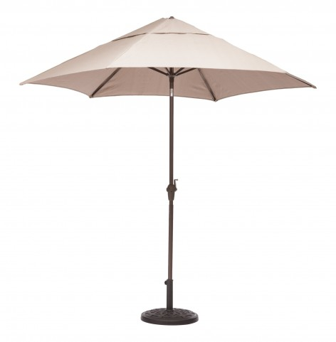 South Bay Beige Umbrella