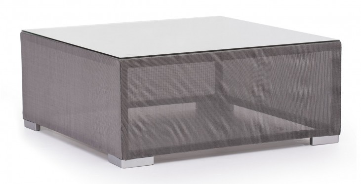 Clear Water Bay Gray Table