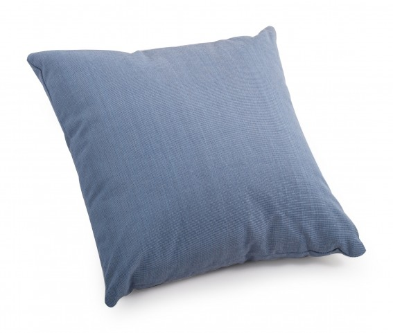 Lizzy Country Blue Small Pillow