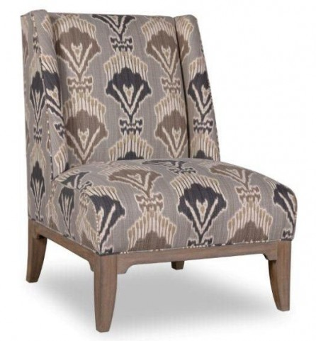 Marni Driftwood Slipper Chair