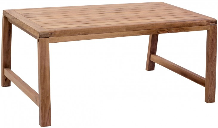 Bilander Natural Coffee Table