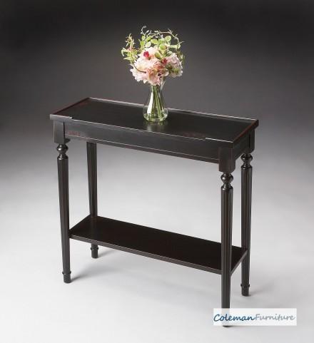 Plum Black 7036136 Console Table
