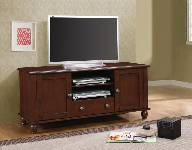Merlot TV Console