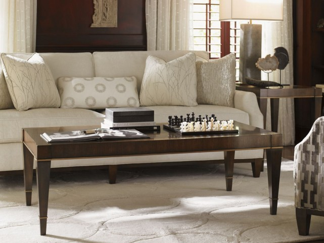 Tower Place Wheaton Occasional Table Set