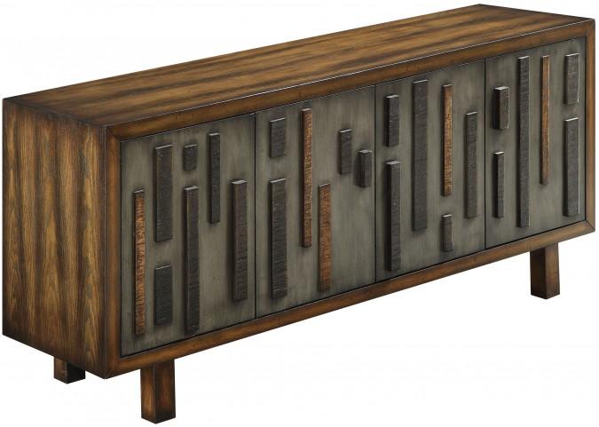 70788 4 Door Cabinet