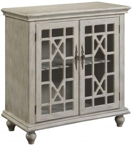 Millstone Texture Ivory 2 Door Cabinet