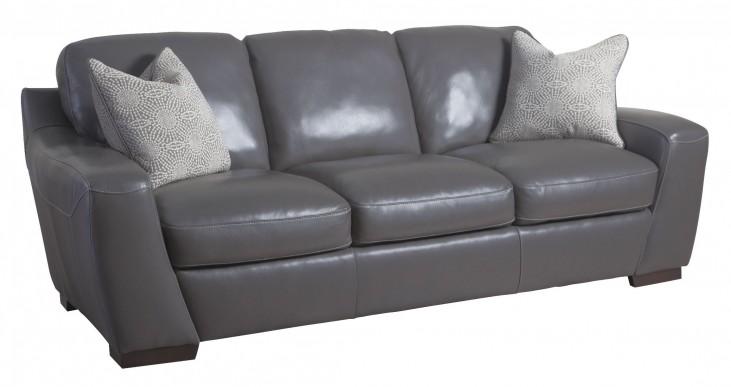Alpha Slate Sofa