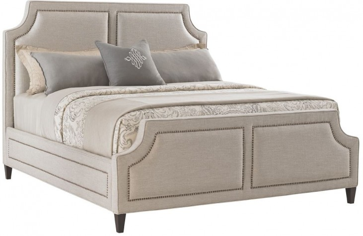 Kensington Place Chadwick Queen Upholstered Bed