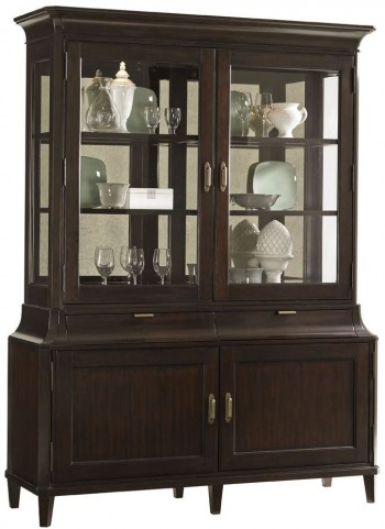 Kensington Place Grove Park Display Cabinet