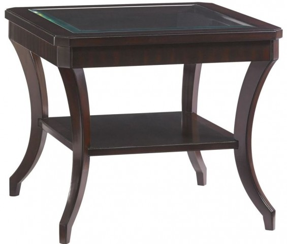 Kensington Place Hillcrest Lamp Table