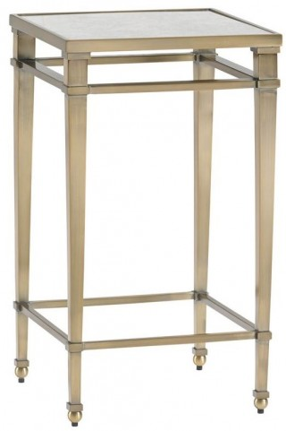 Kensington Place Coville Metal Accent Table