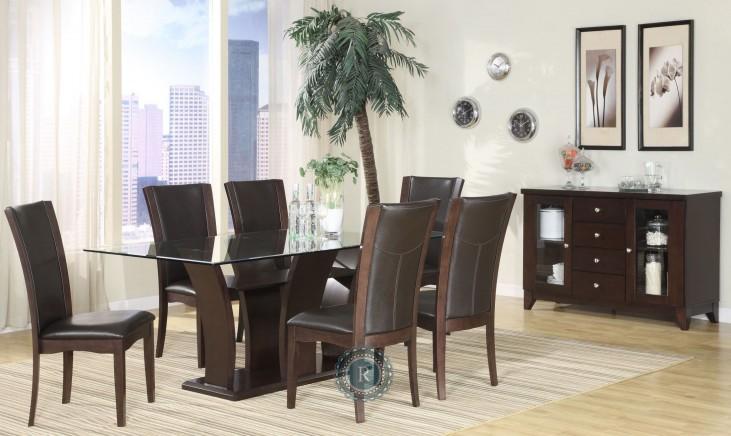 Daisy Rectangular Dining Room Set