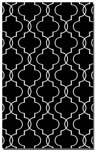 Devonshire 9 X 12 Rug - Black