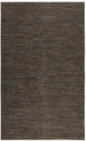 Culver 5 X 8 Rug - Brown Rust