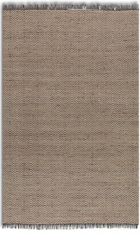Nalanda Medium Hand Woven Rug