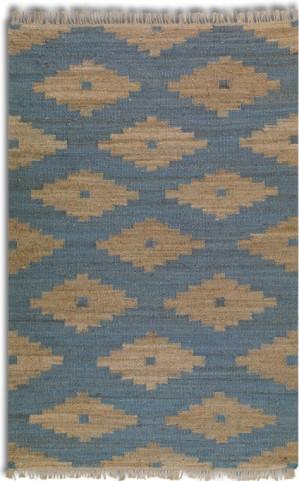 Asmae Blue Small Rug