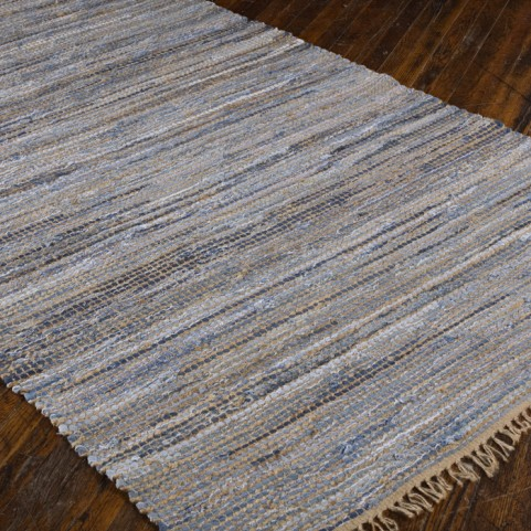 Braymer Blue Small Rug