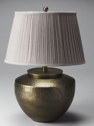 7106116 Hors D'Oeuvres Table Lamp
