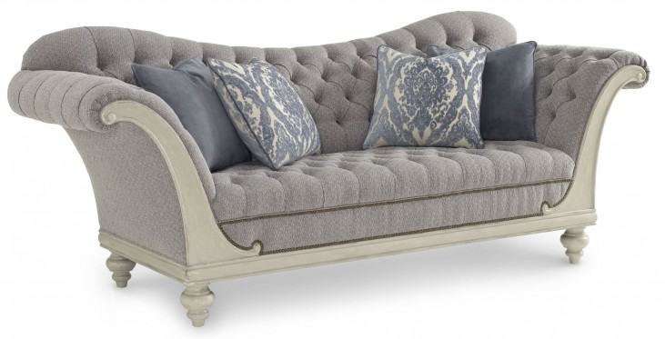The Foundry Upholstered Lyonne Sofa