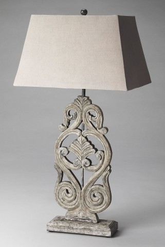 7126116 Hors D'Oeuvres Table Lamp