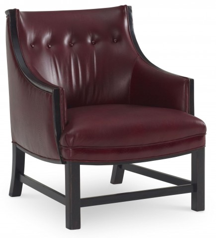 The Foundry Upholstered Reserve Chair