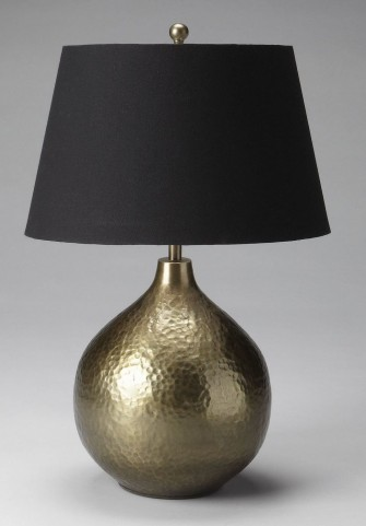 7137116 Hors D'Oeuvres Table Lamp