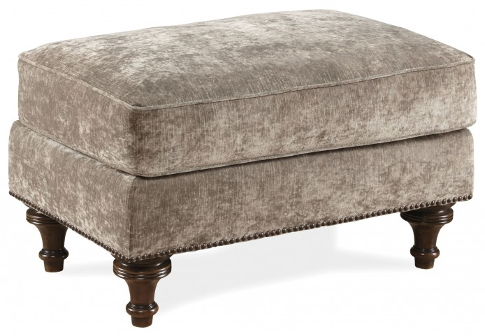 The Foundry Haskins Ottoman