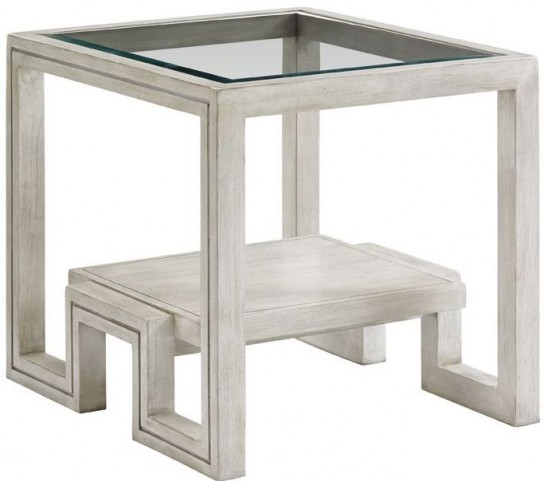 Oyster Bay Harper End Table