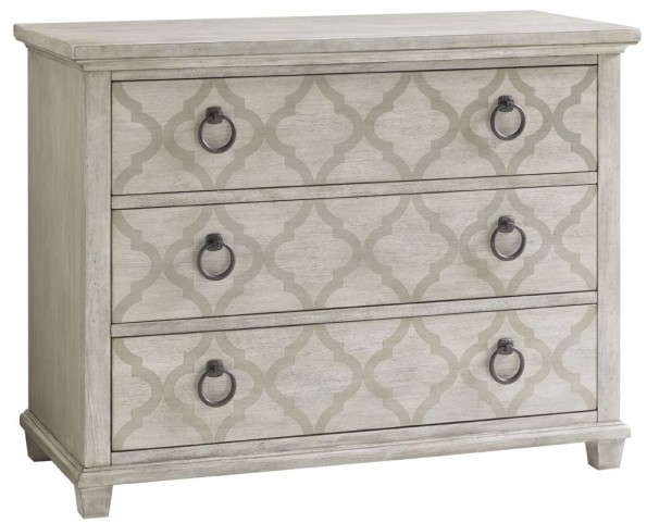 Oyster Bay Brookhaven Hall Chest