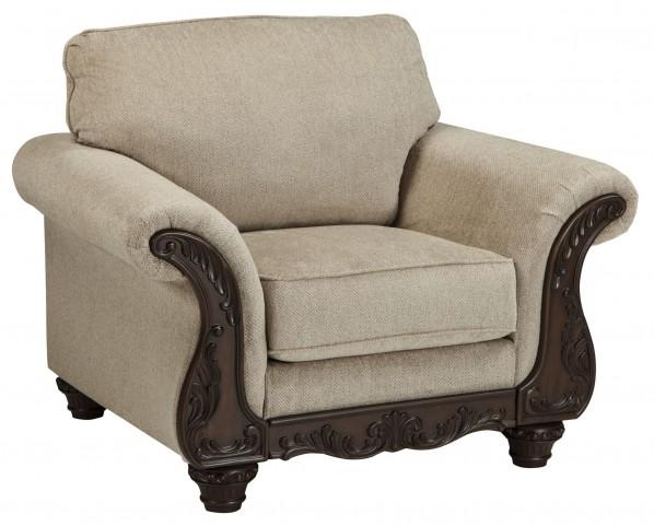 Laytonsville Pebble Chair