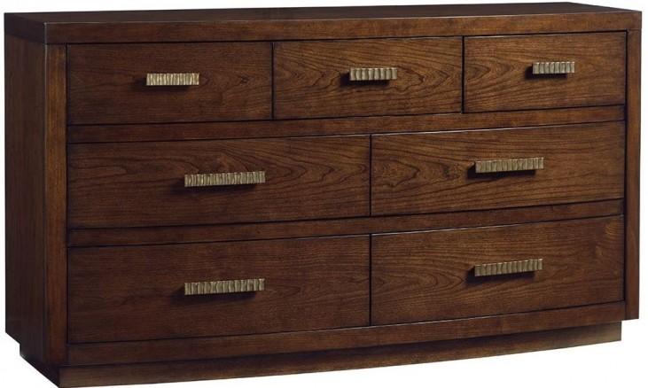 Laurel Canyon Radcliff Warm Mocha Dresser