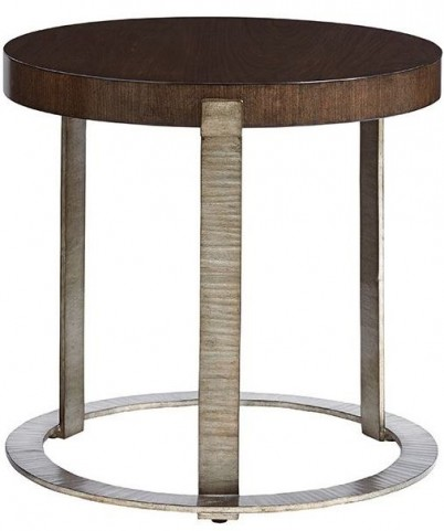 Laurel Canyon Wetherly Accent Table