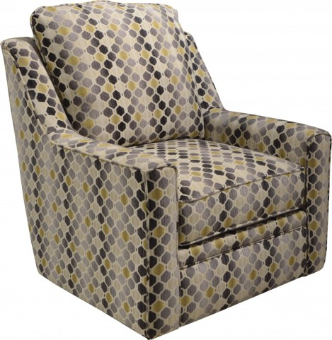Sutton Canary Chair