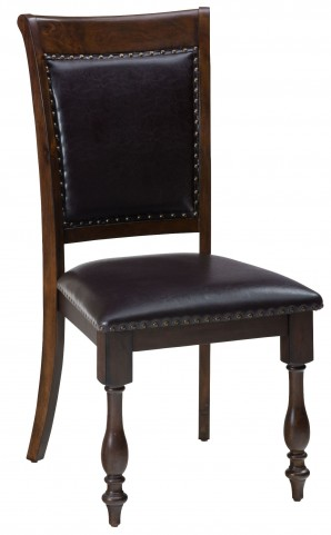 Grand Havana Dining Chair Set of 2