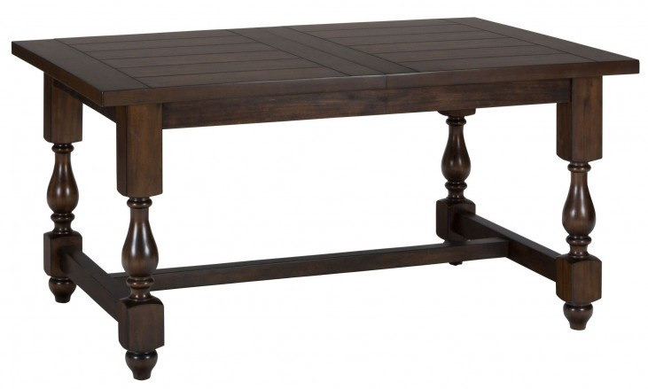 Grand Havana Dining Table