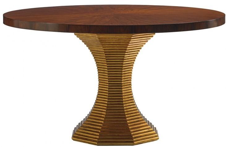 Take Five Regency Round Dining Table