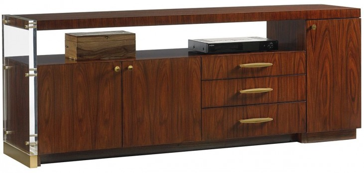 Take Five Delancy Media Console