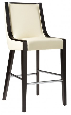 Newport Cream Barstool