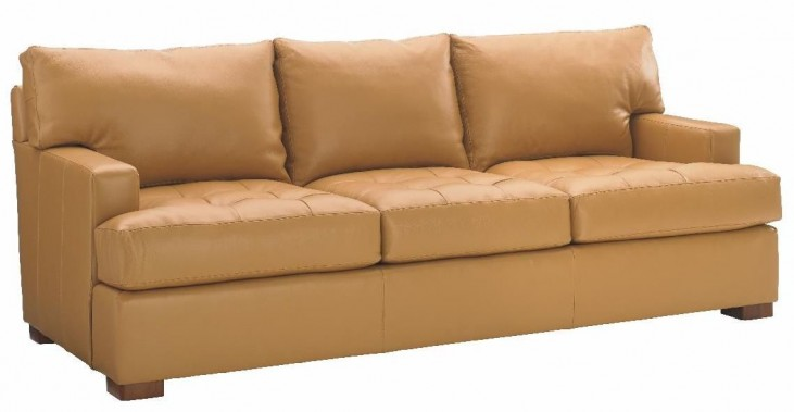 Island Fusion Osaka Leather Sofa