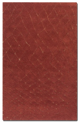 Casablanca 5 X 8 Rug - Tuscan Red Wool