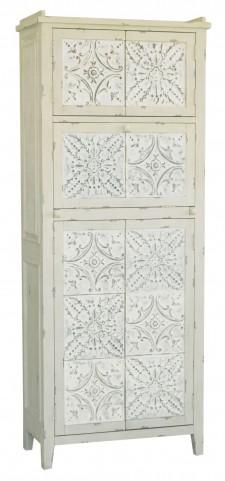 Verna Kitchen Cabinet