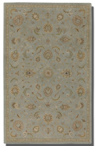 Torrente 9 X 12 Rug - Powder Blue