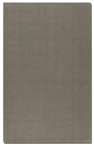 Cambridge 5 X 8 Rug - Warm Gray
