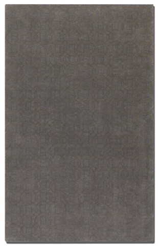 Cambridge 5 X 8 Rug - Slate